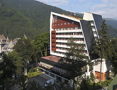 cazare Hotel International 4* din Sinaia
